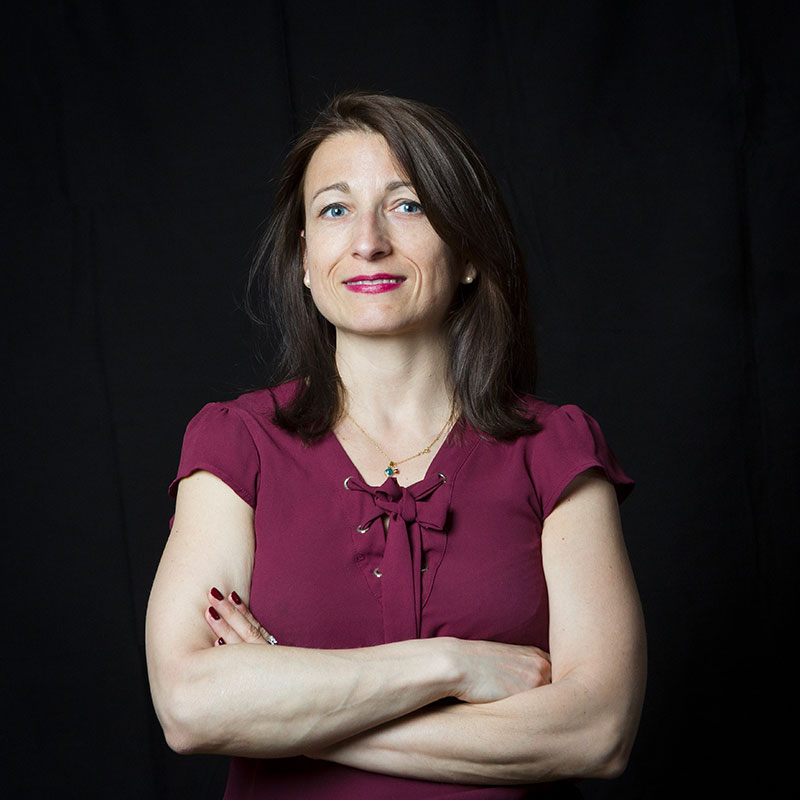Maître Ariane BOURGEOIS